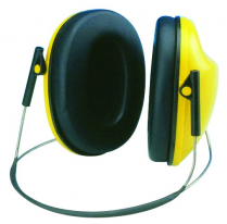 EAR MUFFS - HEAD BAND CONVERTS INTO NECK BAND