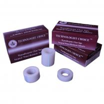 HYPOALLERGENIC PLASTIC TAPE