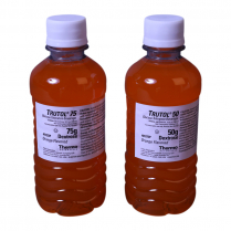 NON CARBONATED GLUCOSE TOLERANCE DRINK, 75g