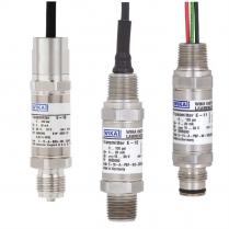 E-10 5000PSI 4-20MA 1/2NPT 1/2C 6' FE (4365115)