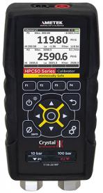 HPC52 30-3000 PSI SERIES PRESSURE CRYSTAL CALIBRATOR