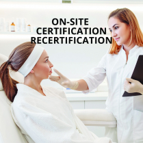 On-site Certification/Recertification