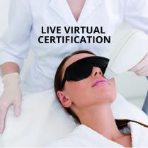 Live Virtual Certification