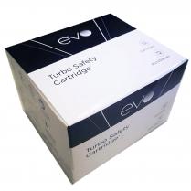 EVO 12 Pack Cartridges w/ 12 Sleeves