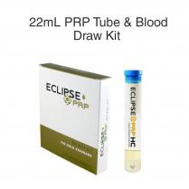 22ml PRP Tube & Blood Draw Kit