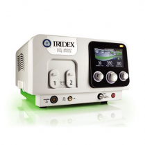 IQ 532 Laser (Green) with MicroPulse