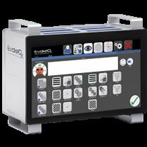 EvokeDx System, VEP + ERG