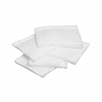 Cotton Squares (4x4) (pack of 100)