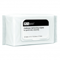 Make Up Removing Wipes 25 Count