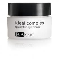 Crème réparatrice pour les yeux Ideal Complex