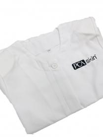 PCA Lab Coat White