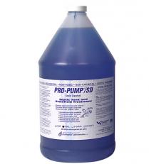 PRO-PUMP SD 1 GAL (3.785 L) 6X1