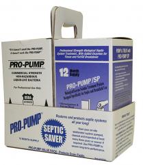 PRO-PUMP SEPTIC SAVER