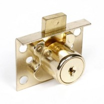 CCL 02065 Half Mortise Desk Locks