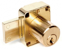 CCL Pin Tumbler Cabinet Locks