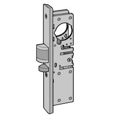 Adams Rite 4510 Narrow Stile Standard Duty Aluminum Door Deadlatch    Craftmaster Hardware