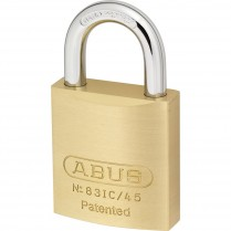 Abus Lock 83 Series I.C. Interchangeable Core Padlocks