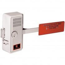 Alarm Lock Exit Alarm Panic Paddle Device w/ddbolt & Dlatch