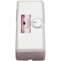 Alarm Lock Battery Operated Surface Door Alarm, Aluminum