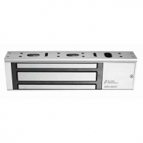 Alarm Controls 1200 Lbs. Single Door Magnetic Lock LED