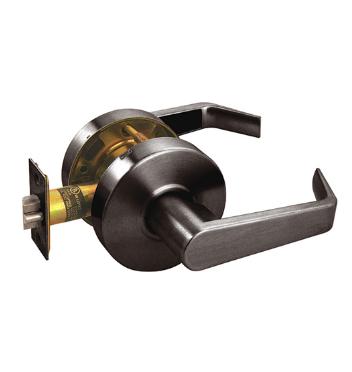 Arrow Lock RL01SR-10B Passage Lever Lock