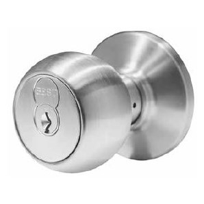 Best Lock 6K37D4CS3612 Storeroom Function less core