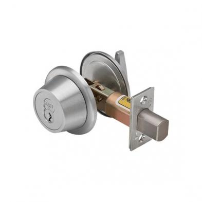 Best Lock 7T37KSTK626 T Series Tubular Deadbolt less core