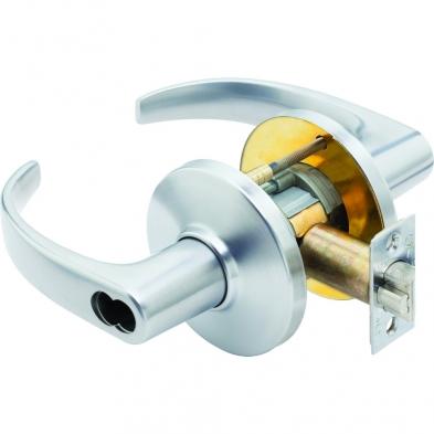 Best Lock 9K37D14DS3626 Storeroom Cylindrical Lock less core