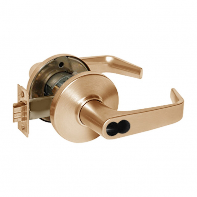 Best Lock 9K37D15DS3612 Storeroom Cylindrical Lock less core