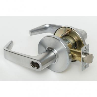 Best Lock 9K37IN15DS3626 Intruder Cylindrical Lock less core