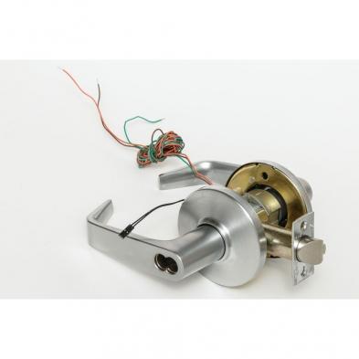 Best Lock 9KW37DEU15DS3626 Fail Secure, Lock less core