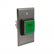 BEA 10ACPBSS1 Access Control Push Button