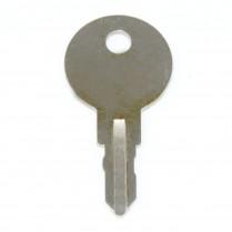 Chatham Brass Classic Pre-Cut Key