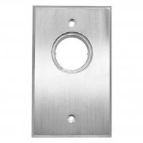Camden CM-1120 Key Switch, SPDT N/O & N/C Momentary