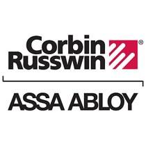 Corbin Russwin CL3357-NZD-613-CL6 Storeroom Lever