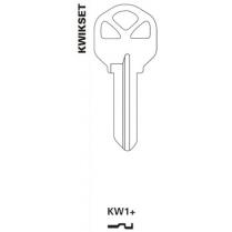 JET Hardware KW1-JET-250 Pack Key Blank AA