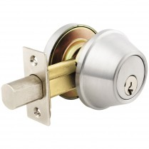 Arrow Heavy Duty Deadbolt Locks
