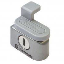 3D Remsafe BLD-01-SIL Block Lock