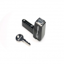 3D Remsafe LYLK-BLK Lylock Push Lock