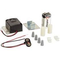 Detex Battery Conversion Kit