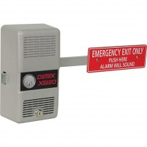 Detex Exit Alarm, Surface Mounted
