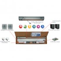 Ditec Entrematic EZ36 Door Operator Kits