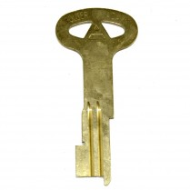 Southern Folger 1/1500 Tumbler Locks Paracentric Key Blank