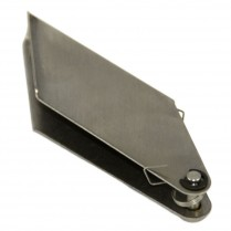 Southern Folger Paracentric Key Shield Assembly