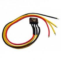 Folger Electric Bridge Rectifier 0-120 Volts