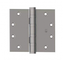 Hager BB1199-5X4-1/2-26D-ETW8 Full Mortise Hinge