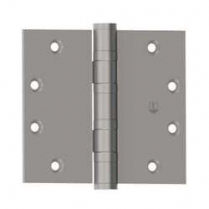 Hager BB1199-5X5-US26D Full Mortise Ball Bearing Hinge