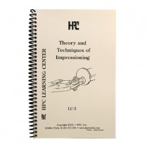 HPC Locksmithing Books