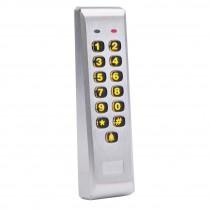 I.E.I. Mullion Keypad, SPDT, 5 Amp Relay
