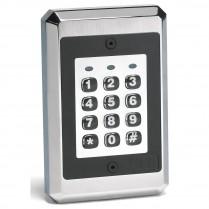 I.E.I. Keypad, Design Series Outdoor Backlit